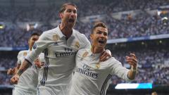 УЕФА не наказа капитана на Реал (Мадрид) Серхио Рамос