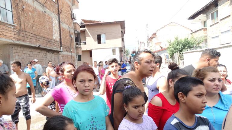 Бум на хепатит в ромския квартал на Луковит