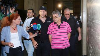 """Стрелецът от подлеза на """"България"""" и """"Гоце Делчев"""" остава зад решетките"""