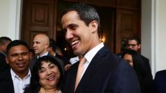 Венецуелското правителство и опозицията подновяват преговорите