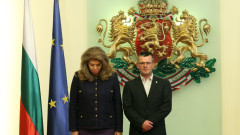 Един от спасителите от Лим получи българско гражданство