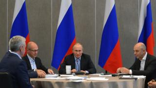 Русия обезпокоена - Украйна може да разпали конфликта
