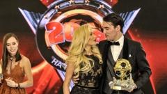 Ивелин Попов е Футболист №1 на България за 2016 година!