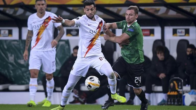 Потенциални инвеститори, заинтересовани от закупуване на Рома, преговарят с клуба.