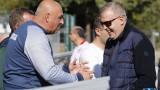 Георги Тодоров: Почват да ми писват интригите, ще говоря в събота след мача