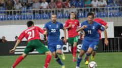 Дяков пропуска мача с Хърватия