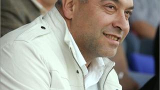 Александър Тасев: Тревизо купи Колев за 350 000 евро