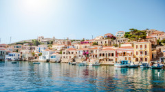 ЕЦБ: Следващата криза може да тръгне от недвижимите имоти