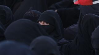 Първа глоба в Дания след влязлата забрана за носене на никаб и бурка