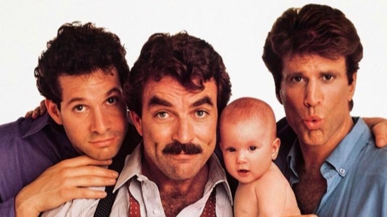 """Зак Ефрон в римейк на """"Трима мъже и едно бебе"""""""
