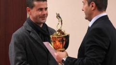 Методи Деянов стана баща за трети път