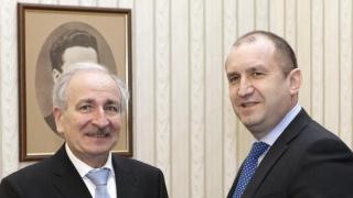 Президентът се застъпи за правата на българите в Украйна