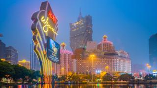 Азиатският град, който не може да си изхарчи парите