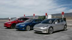 Най-големият пазар на автомобили в света изплува от двугодишния си застой