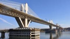 47 млн. евро от ЕК за пътя, свързващ Крайова с Дунав мост 2
