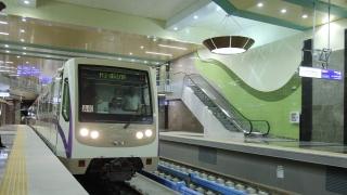 Все повече хора предпочитат метрото, трамваите и тролейбусите