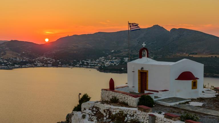 Гърция едва се съвзе от финансовата криза и сега понася удара от пандемията