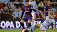 Обещаващ талант на Барса с шанс за изява в Ла Лига