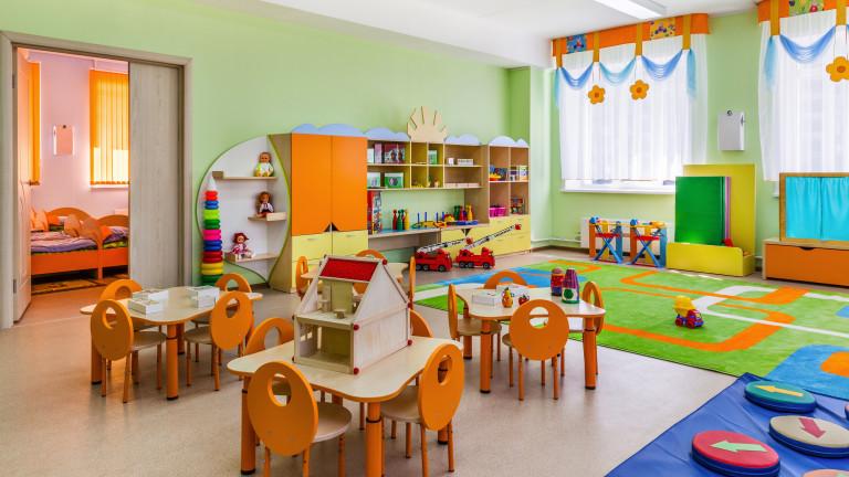 Провали се първото обвинение за насилие над дете в детска градина