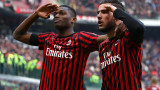Тео Ернандес мечтае да играе с брат си в Милан