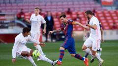 Барса срещу Реал в цифри през XXI век