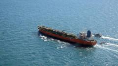 Иран освободи задържания през януари южнокорейски танкер