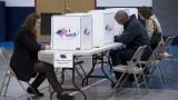 Близо 80 млн. американци са гласували на изборите