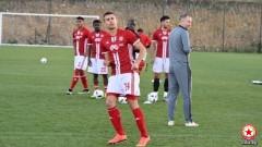 Левски замества недоволния си капитан с преминал през ЦСКА