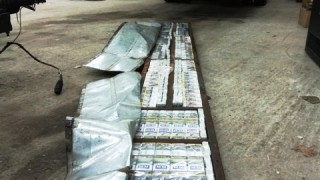 Хванаха 3 хил. кутии контрабандни цигари на Дунав мост 2