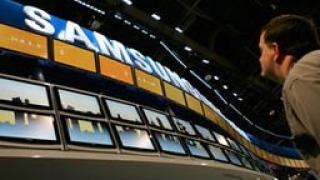 Samsung Electronics инвестира $100 млн. в Русия