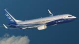 Boeing ускорява нова модификация, за да се конкурира с A321neo