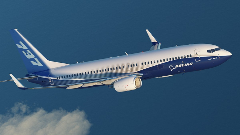 Китайските авиокомпании ще купят самолети за $1 трилион през следващите 20 години