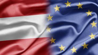 Австрия скочи срещу напъна на Юнкер за приемането ни в еврозоната и Шенген