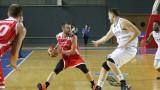 Тези баскетболисти ще играят в Лукойл Левски