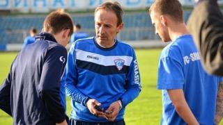 Масларя се завърна в Локомотив (Пловдив)