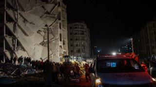 23 загинали след експлозия в бунтовническия Идлиб