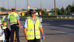КАТ следи слагат ли колани чужденците по пътищата у нас