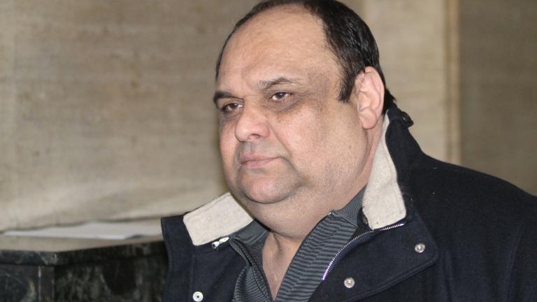 Три години затвор за Мирчо Петков, точил от Държавния резерв