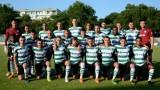 Черно море представи отбора за следващия сезон