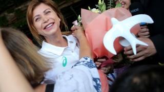 Весела Димитрова: България се нуждае от такива примери