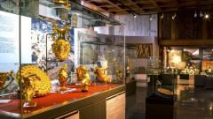 Тракийски съкровища от България посещават Норвегия