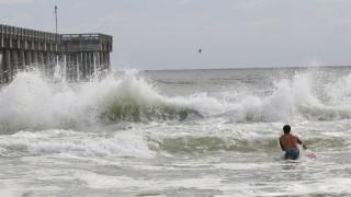 """""""Чудовищният"""" ураган """"Майкъл"""" достигна четвърта категория до Флорида"""