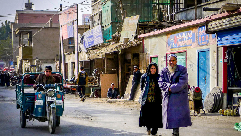 Китай арестувал 13 000 терористи в Синдзян-уйгурския регион от 2014 г.