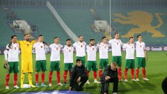 """Чехия гостува на празния """"Васил Левски"""" в последния мач на капитана"""