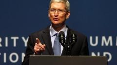 Шефът на Apple подарява цялото си натрупано богатство