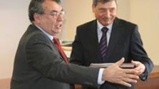 Изграждането на газовата мрежа в Габрово започва още тази година