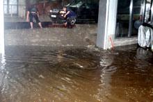Три сливенски села отново наводнени