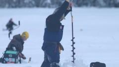 Българите осми на най-екстремното световно първенство по риболов в лед