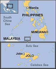Комунисти убиха 9 души при нападения на Филипините