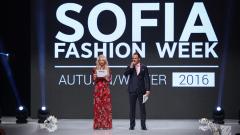 С блясък и стил стартира Sofia Fashion Week 2016 (СНИМКИ)